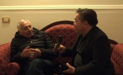 Amedeo Fusco intervista Mogol