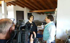 Amedeo Fusco in tour propone… Annalisa Cavallo