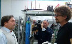 Amedeo Fusco in tour propone… Sergio Cimbali