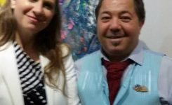 Amedeo Fusco in tour propone… Beatrice Nicosia
