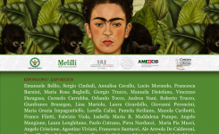 OMAGGIO A FRIDA A MELILLI (SIRACUSA)